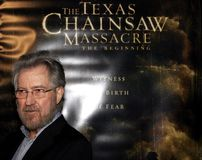 Tobe Hooper. HOLLYWOOD, CALIFORNIA. Thursday October 5, 2006. Tobe Hooper attends the Los Angeles Premiere of `The Texas Chainsaw Massacre: The Beginning` held Stock Photo