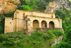 Tobera Ermita zdjęcie stock