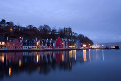 Tobermory Stock Photos