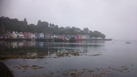 Tobermory photo stock