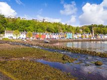 Tobermory Royalty Free Stock Images