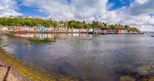Tobermory Stock Images