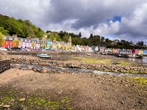 Tobermory Stock Photography