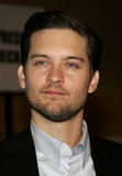 Tobey Maguire Photo stock