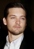 Tobey Maguire Stock Images