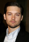 Tobey Maguire Royalty Free Stock Images