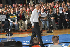 Tobin Райан, borther Паыля Ryans выбранного GOP VP. Стоковые Изображения