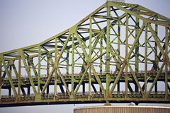 Tobin Memorial Bridge Stock Photos