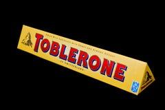 Toblerone Stockbilder