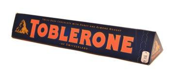Toblerone Στοκ Εικόνα