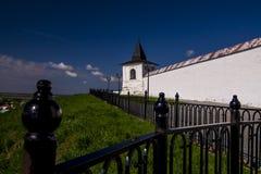 Tobolsk Кремль, Сибирь, Россия Стоковая Фотография RF