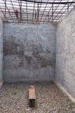 Tobolsk-Gefängnisschloss Stockfotografie