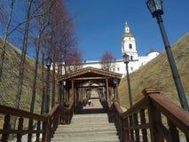 tobolsk kremlin Стоковая Фотография RF