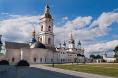 Tobolsk Kremlin Stock Image