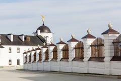 Tobolsk Kremlin. Spring, may 2015 Stock Photo