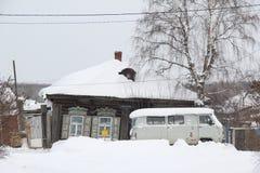 Tobolsk, Russia Stock Images
