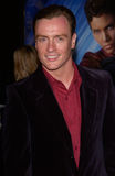 Toby Stephens. Actor TOBY STEPHENS at the special screening in Los Angeles of the new James Bond movie Die Another Day. 11NOV2002.   Paul Smith / Featureflash Royalty Free Stock Photography