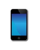 Tocco del Apple IPod Immagine Stock Libera da Diritti