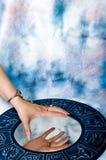 Tocco Mystical immagine stock