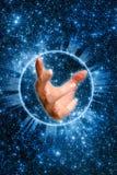 Tocco Mystical fotografie stock libere da diritti