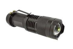 Tocha elétrica do diodo emissor de luz Imagens de Stock Royalty Free