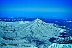 Tochal góra Obraz Royalty Free