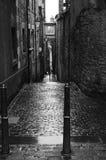 Toda la ciudad fotos de archivo