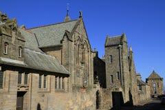 Toda la iglesia Saint Andrews de SaintsImágenes de archivo libres de regalías