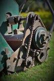 Toda mecânico Foto de Stock