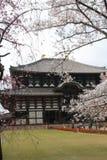 Todai-ji Royalty Free Stock Images