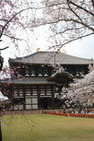 Todai-ji Royalty Free Stock Images