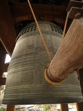Todai-ji Tempel-Architektursonderkommandos Stockfotografie