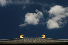 Todaiji Japan Royalty Free Stock Image