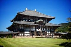 Todaiji temple Stock Photos