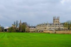 Todas as almas faculdade, Oxfordshire, Reino Unido, Europa imagem de stock