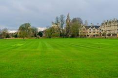 Todas as almas faculdade, Oxfordshire, Reino Unido, Europa foto de stock