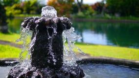 Todavía agua Foto de archivo libre de regalías