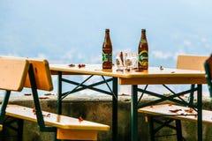 Todavía de la cerveza vida Imagen de archivo libre de regalías
