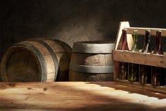 Todavía de la cerveza vida Imagenes de archivo