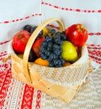 Todavía de la fruta vida Imágenes de archivo libres de regalías