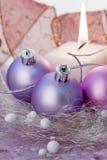 Todavía de la Navidad vida Fotos de archivo libres de regalías