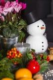 Todavía de la Navidad vida Imágenes de archivo libres de regalías