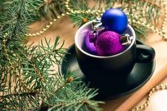 Todavía de la Navidad vida Imagen de archivo