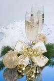 Todavía de la Navidad vida Imagen de archivo libre de regalías