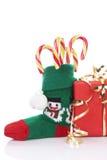 Todavía de la Navidad vida americana tradicional. Imagen de archivo libre de regalías