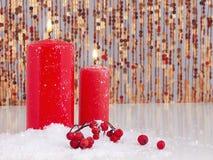 Todavía de la Navidad vida Feliz Año Nuevo Imagen de archivo libre de regalías