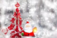 Todavía de la Navidad vida festiva Fotografía de archivo libre de regalías