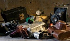 Todavía de la vendimia vida fotografía de archivo libre de regalías