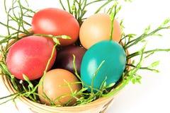 Todavía de Pascua vida Fotos de archivo