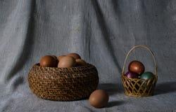 Todavía de Pascua vida Imágenes de archivo libres de regalías